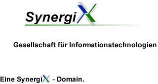 Synergix Logo